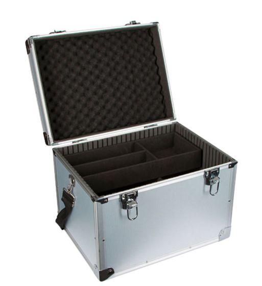 Hofman Cleaning case aluminum Alusafe