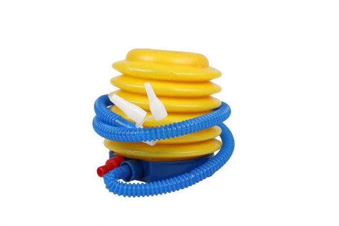 QHP  Pump Yellow