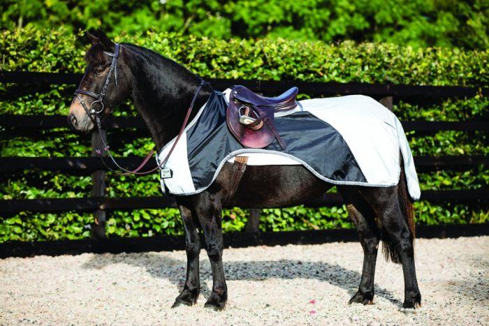 Horseware Rambo Pony Night Rider