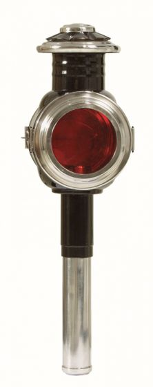 Carriage rear lamp