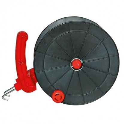Hofman Reeler BIG for wire, cord or ribbon