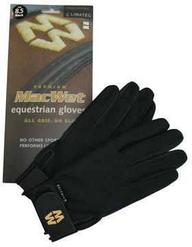 Hofman Riding Gloves Climatec