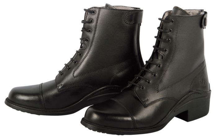 Harry's Horse Paddock boots leather Smart