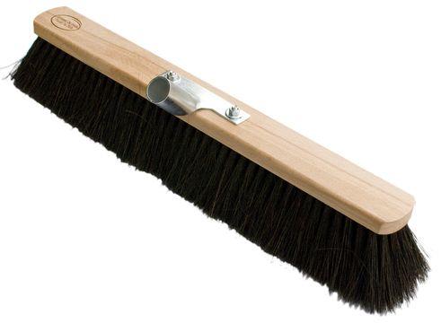 "Hofman Broom Euro House 50cm ""fine dust"""