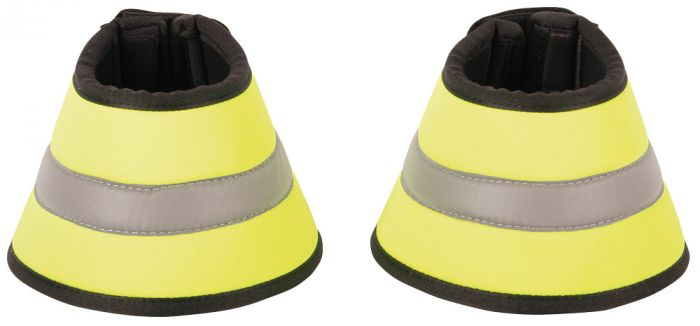 Harry's Horse Bell riding boot straps Reflective