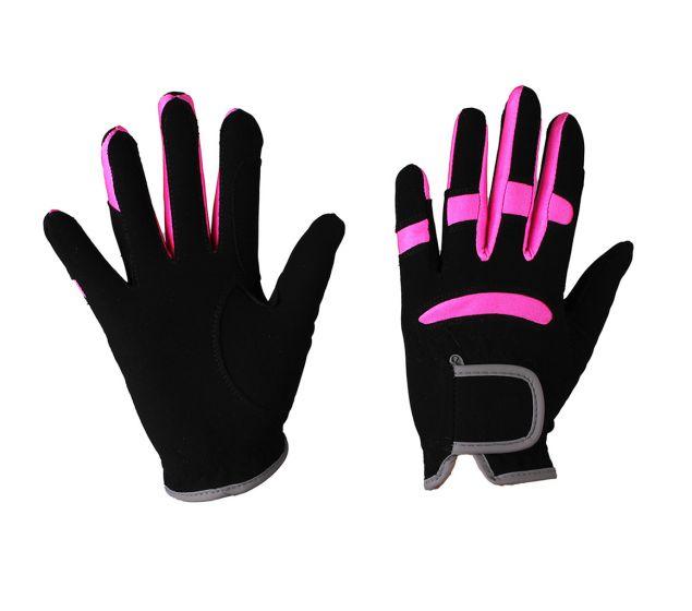 QHP Glove Multi Color