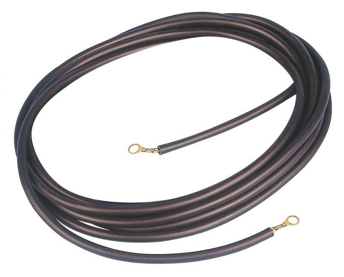 Hofman Grounding cable sat. copper 3 m