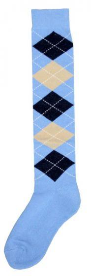 Hofman Knee Socks RE 43/46 Blue